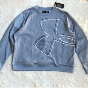 NWT Women's Under Armour Sweatshirt